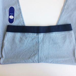 Diane Gilman Jeans - DG2 Diane Gilman Sailor Blue Jeans NWTS Size 3X